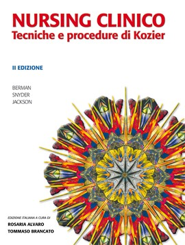 Nursing clinico - Tecniche e procedure d...