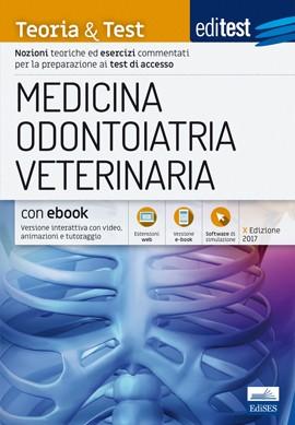 Medicina, Odontoiatria, Veterinaria - Te...