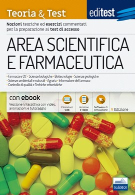 Area Scientifica e Farmaceutica - Teoria...