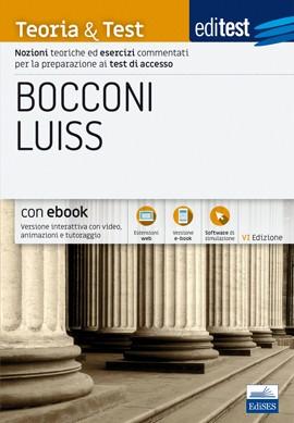 Bocconi, Luiss - Teoria & Test