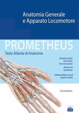 Prometheus - Anatomia Generale e Apparat...