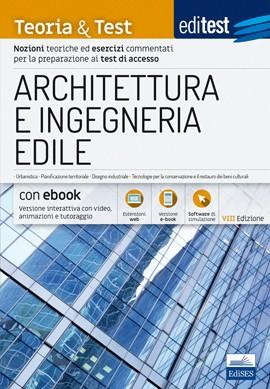 Architettura e Ingegneria edile - Teoria...