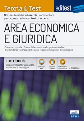 Area economica e giuridica  - Teoria & T...
