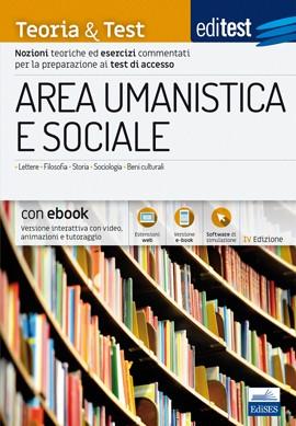 Area umanistica e sociale - Teoria & Tes...