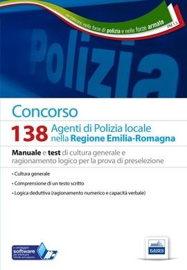 Concorso 138 Agenti di Polizia locale ne...