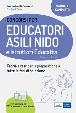 Concorso Educatori asili nido e Istruttori educativi