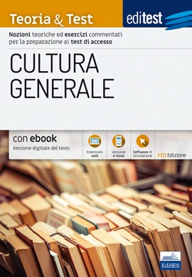 Cultura generale - Teoria & Test