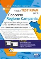 Concorso Regione Campania - i nuovi Test RIPAM per la preselezione