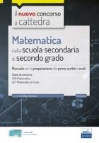 Matematica nella scuola secondaria di II grado
