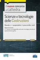 Scienze e tecnologie delle Costruzioni