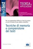 [EBOOK] Tecniche di Memoria e Comprensione dei testi