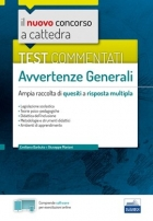 Test commentati Avvertenze Generali