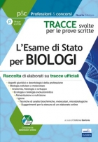 Tracce svolte per l'esame di Stato per Biologi