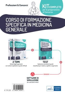 Kit Medicina Generale