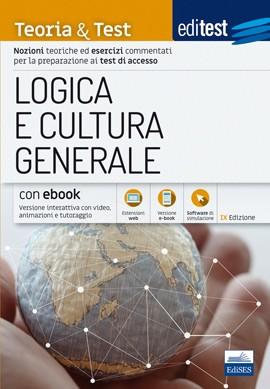 Logica e Cultura Generale - Teoria & Tes...