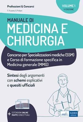 Manuale di Medicina e Chirurgia