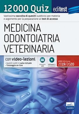 Medicina, Odontoiatria, Veterinaria - 12...