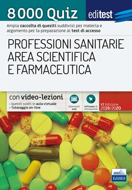 Professioni Sanitarie, Area Scientifica ...