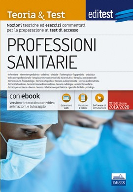 Professioni Sanitarie - Teoria & Test