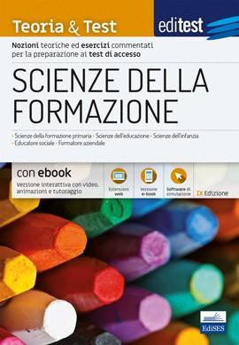Scienze della formazione - Teoria & Test