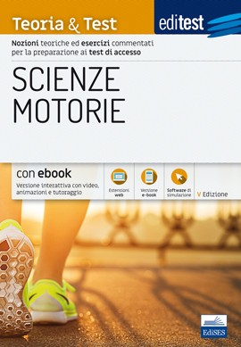Scienze motorie - Teoria & Test