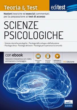 Scienze psicologiche - Teoria & Test