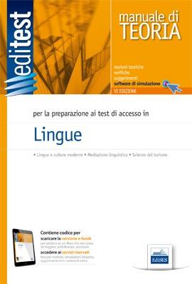 Manuale di Teoria per Lingue