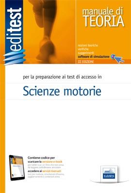 Manuale di Teoria per Scienze motorie