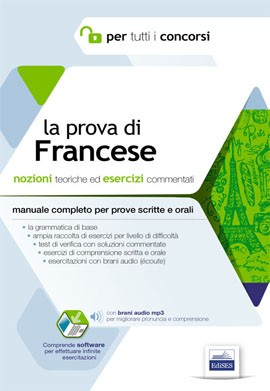 La prova di Francese