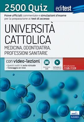 Università Cattolica - Medicina, Odonto...