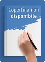 370 Maestre di scuola d'infanzia e Istruttori educativi nel Comune di Napoli - Teoria e test